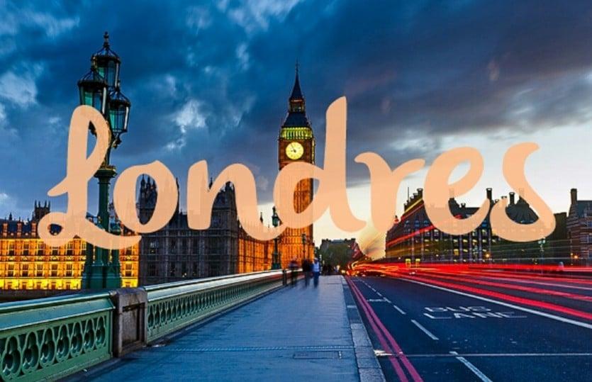 Le Londres insolite