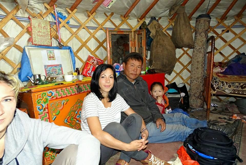 sécurité Mongolie