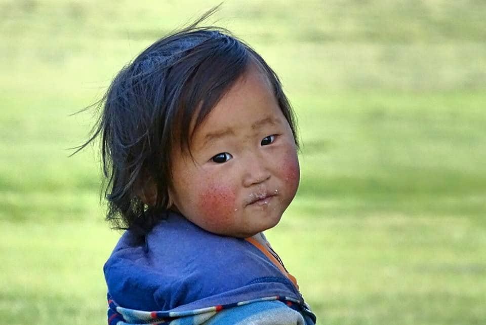faire un trek à cheval en Mongolie