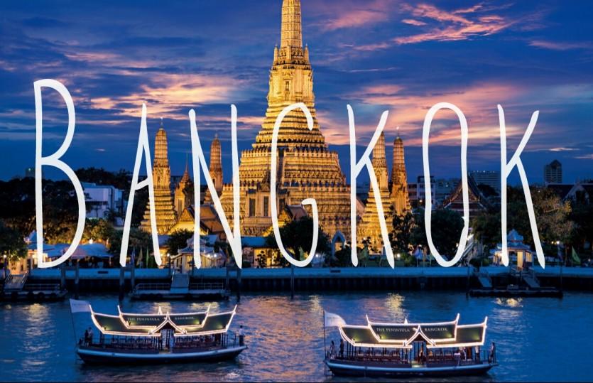 Où sortir à Bangkok le soir