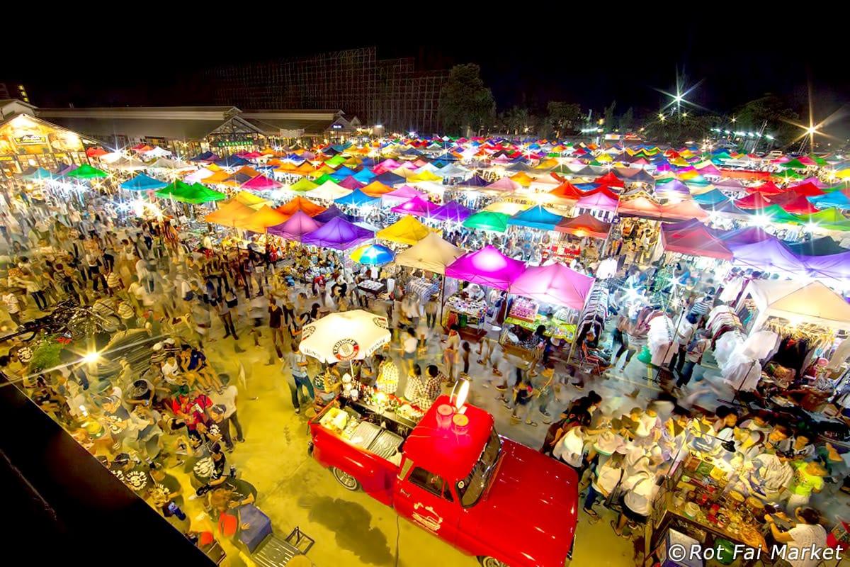 O sortir le soir bangkok for Antique thai cuisine san diego