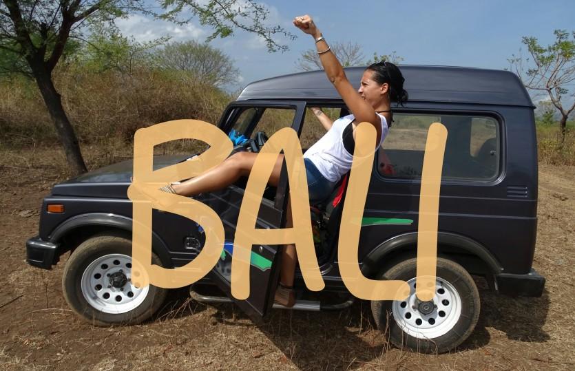 Que faire à Bali