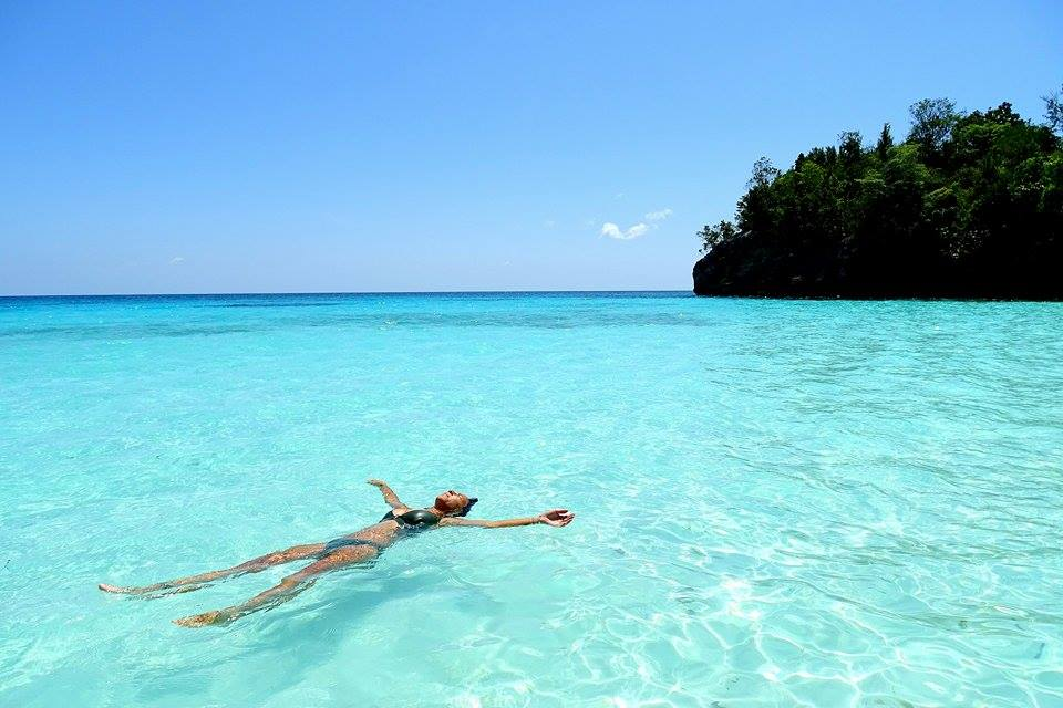 Quoi faire en Sulawesi-les iles Togian
