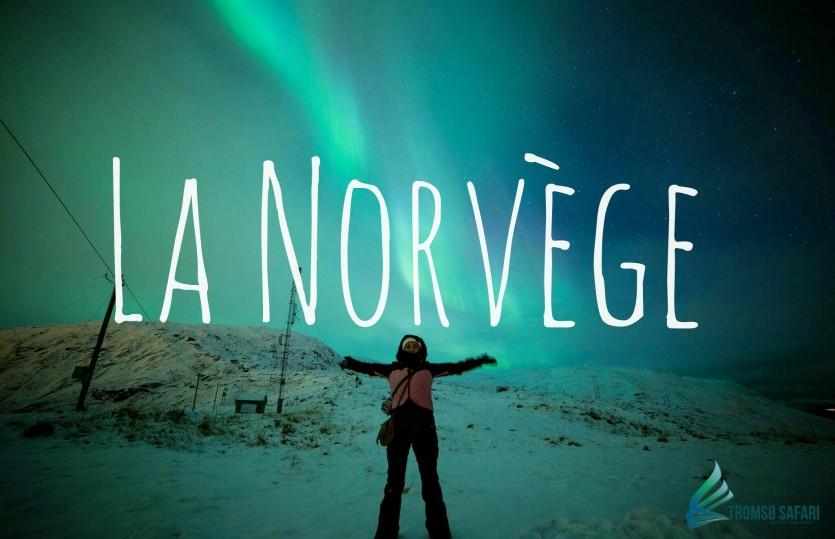 Faire un voyage en Norvège du Nord l'hiver