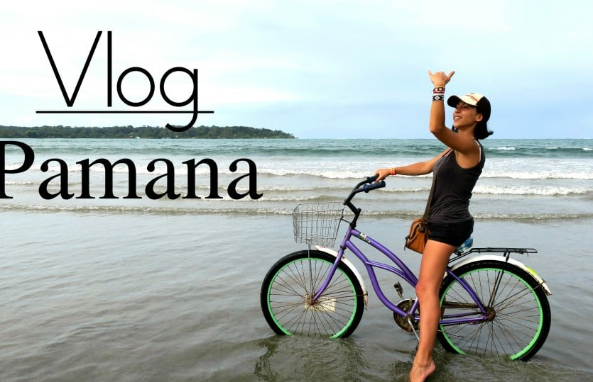 Le PANAMA en VLOG