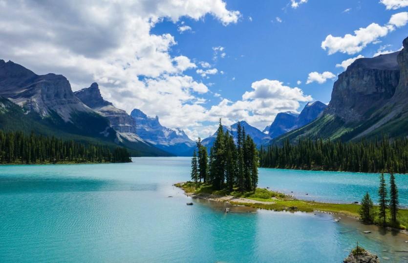 Road trip aux rocheuses en passant par Japser, Banff, le Montana et Yellowstone (ou la plus grosse claque de ta vie en seulement 11 jours)