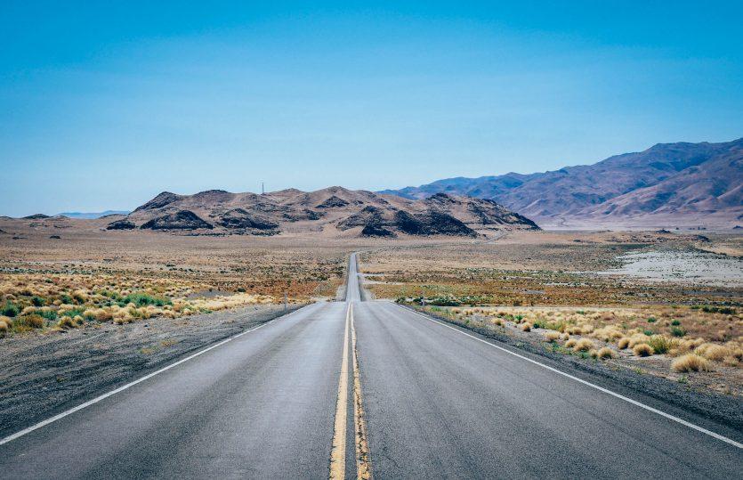 Itinéraire de 10 jours au Nevada