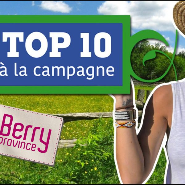 campagne berry