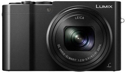 Panasonic Lumix DMC-TZ100 Appareils Photo Numériques 20.9 Mpix Zoom Optique 10 x
