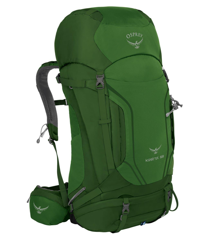 Osprey Kestrel 58 sac à dos randonnée